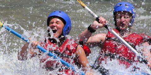 Multi Sports Adventure 3 Days